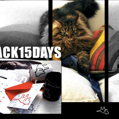i balck15days di Gatto Morto